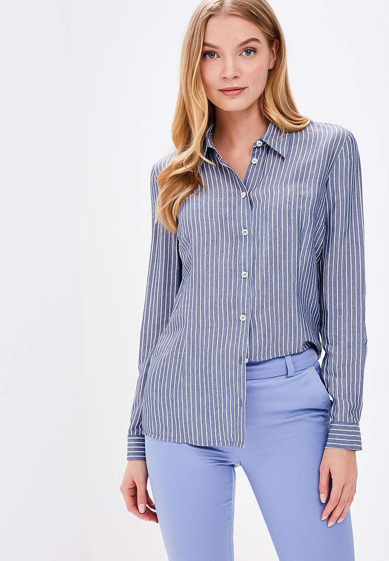Женские рубашки с длинным рукавом Gregory G0327BL03C