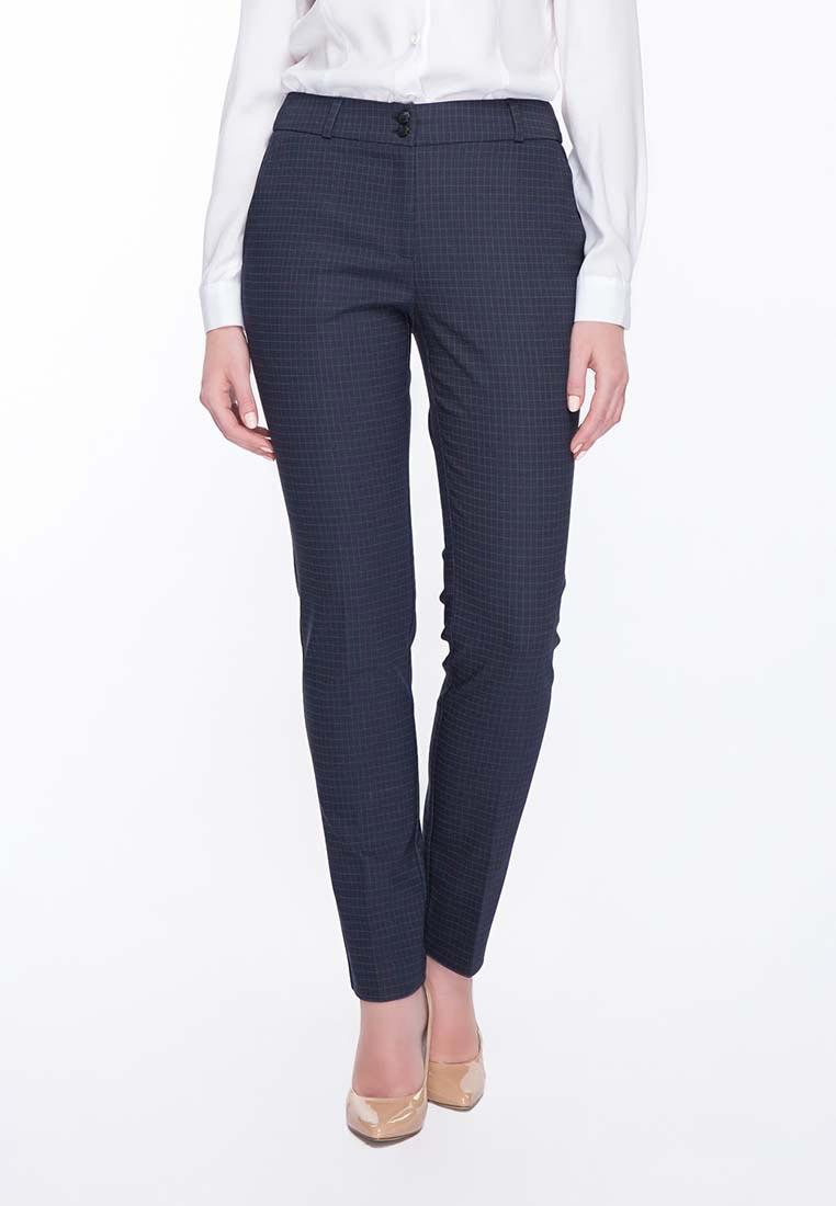 Женские зауженные брюки Gregory G0367PN01C