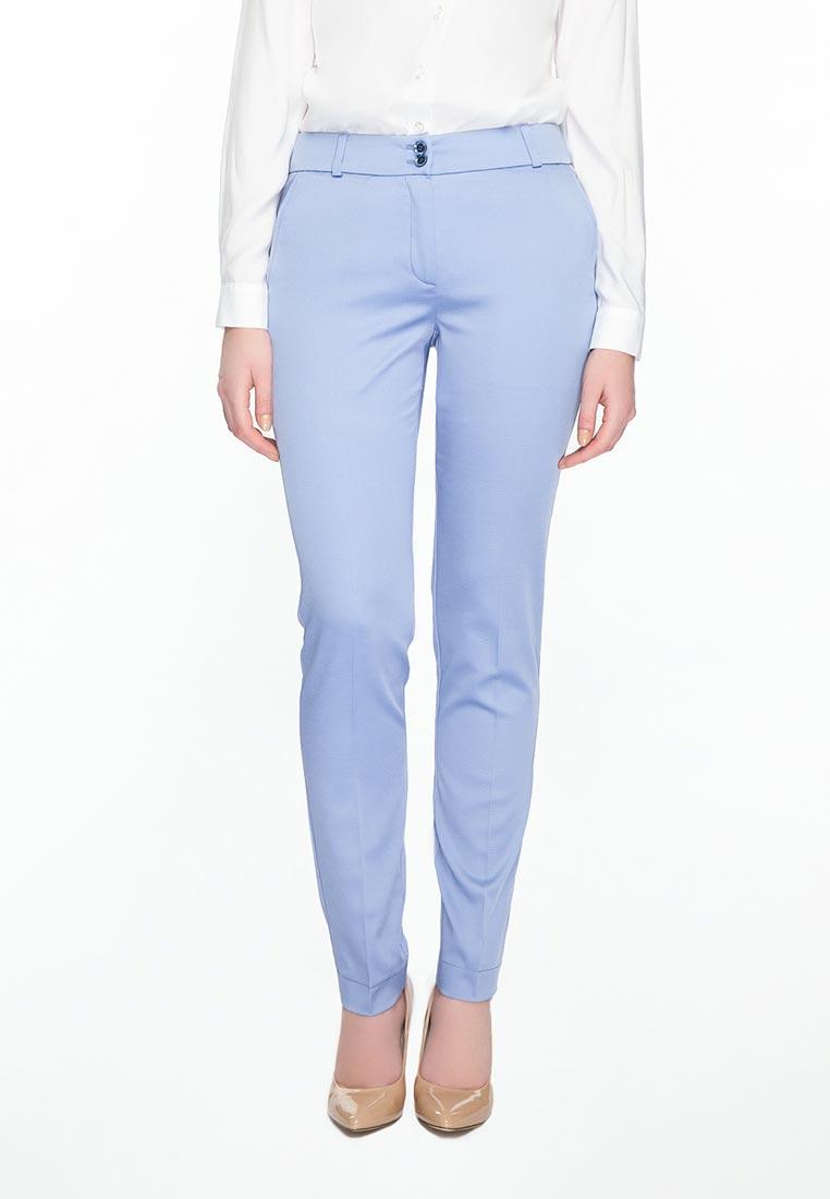 Женские зауженные брюки Gregory G0367PN02C