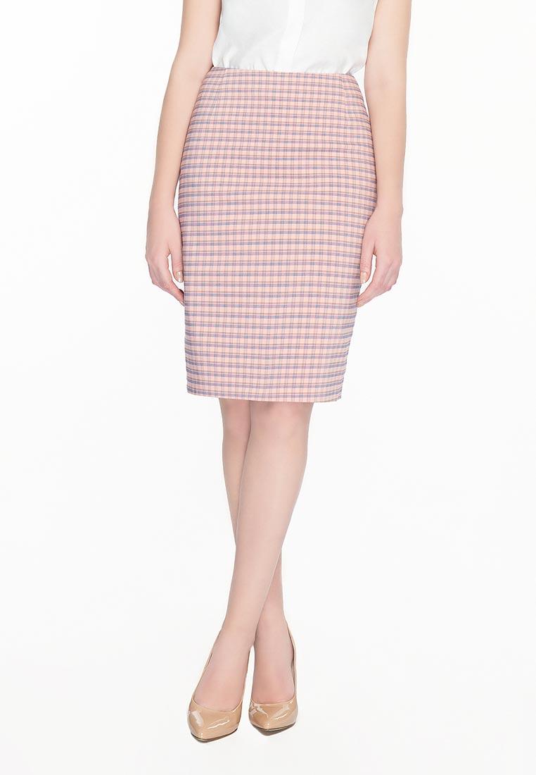 Прямая юбка Gregory G0352SK02C