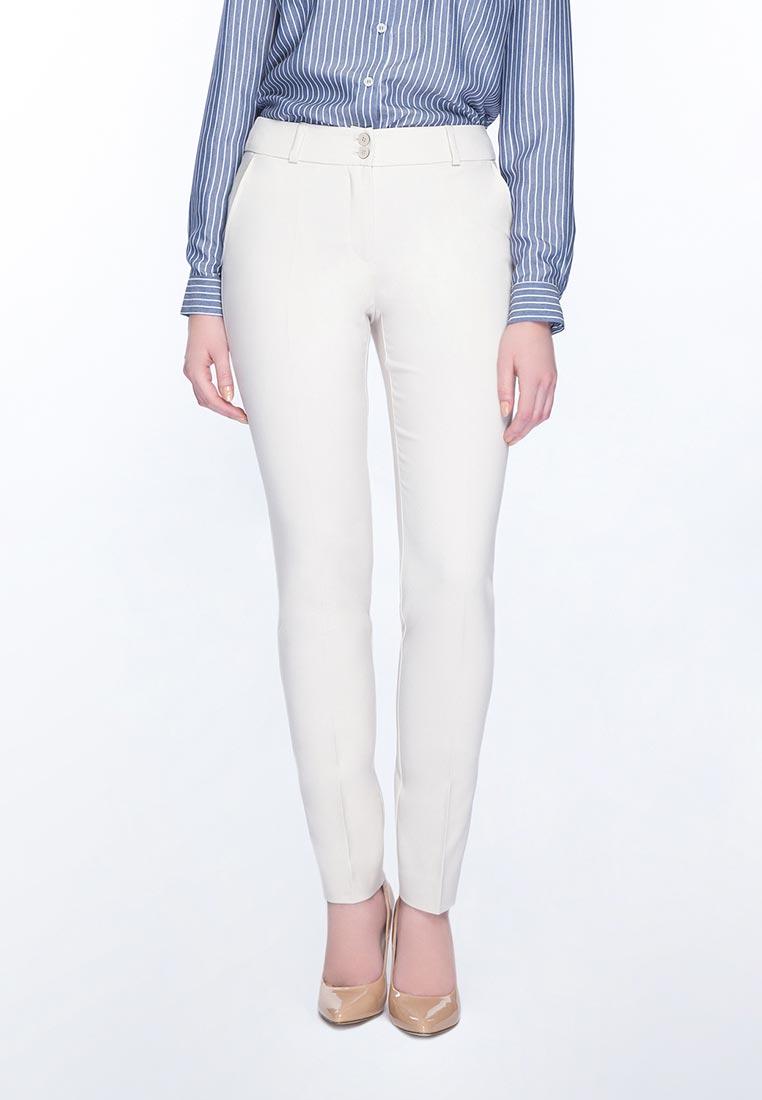 Женские зауженные брюки Gregory G0367PN04C