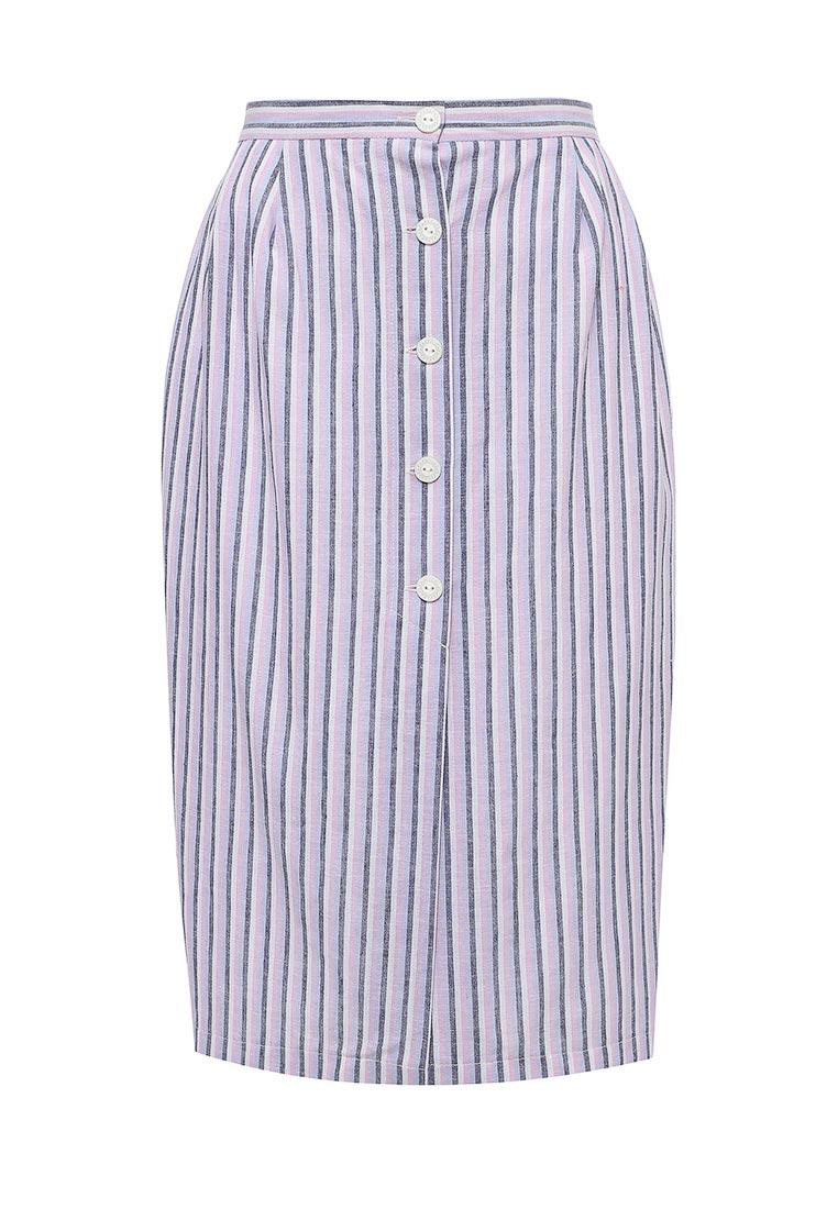 Прямая юбка Gregory G0334SK01A