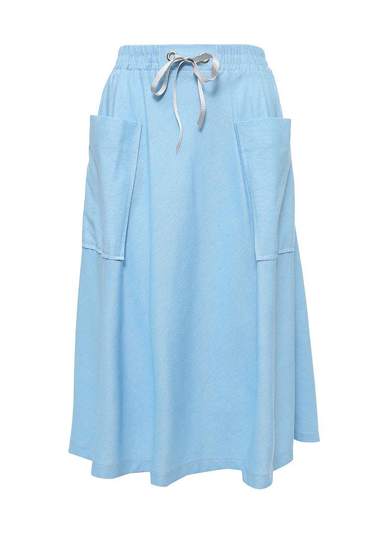 Широкая юбка Gregory G0339SK01A