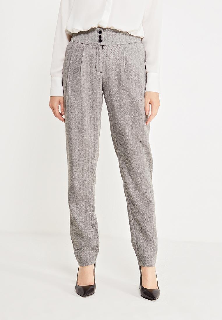 Женские зауженные брюки Gregory G0383PN01B