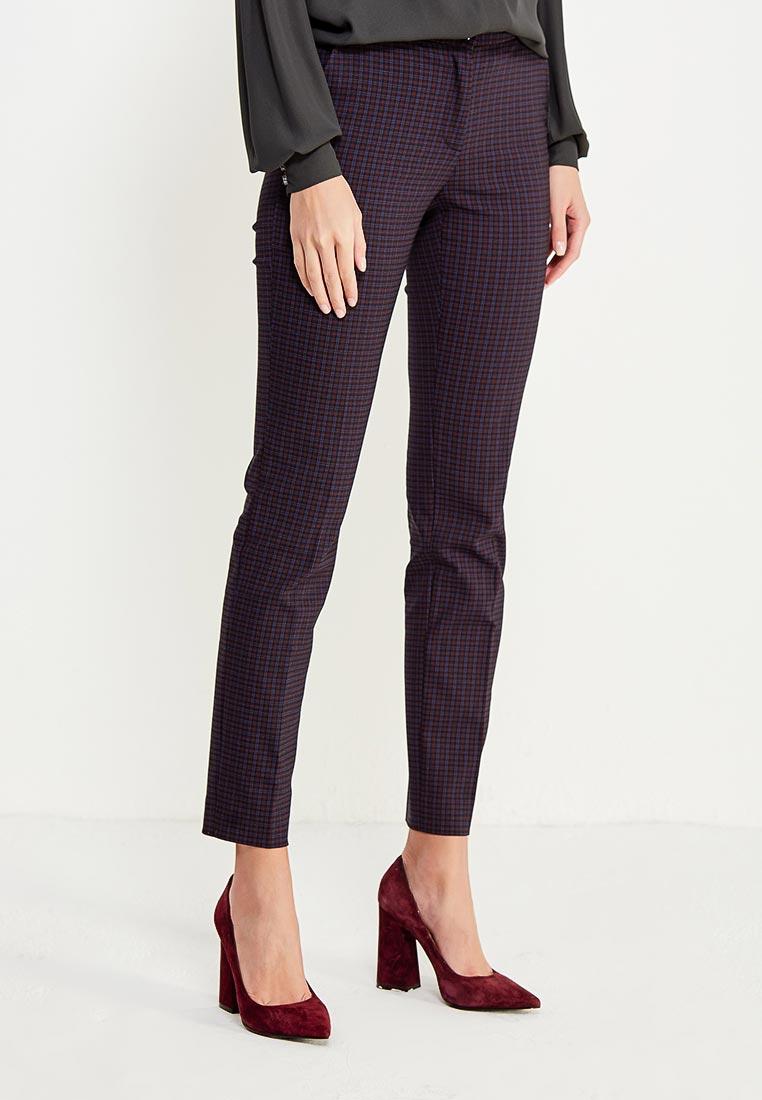 Женские зауженные брюки Gregory G0367PN11B/синий