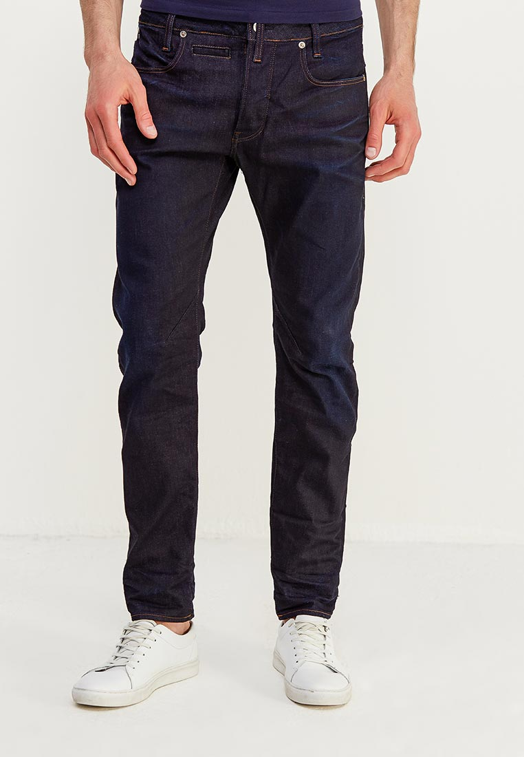 Мужские прямые джинсы G-Star D06761