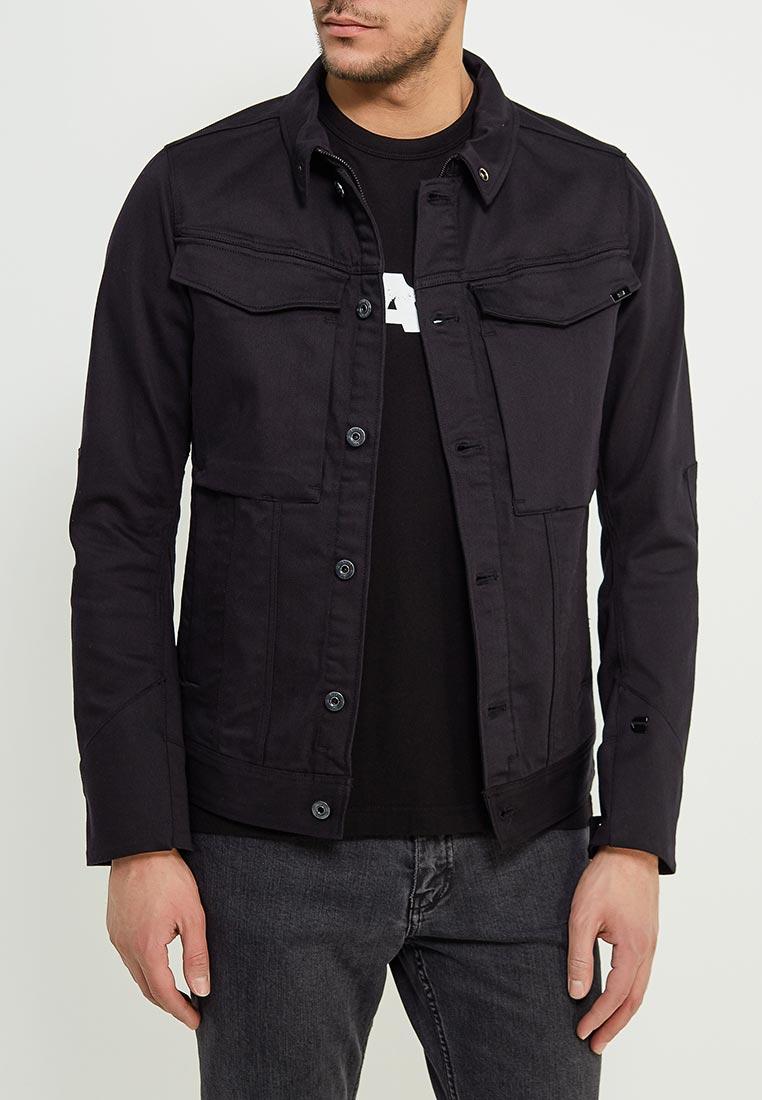 Джинсовая куртка G-Star D06813