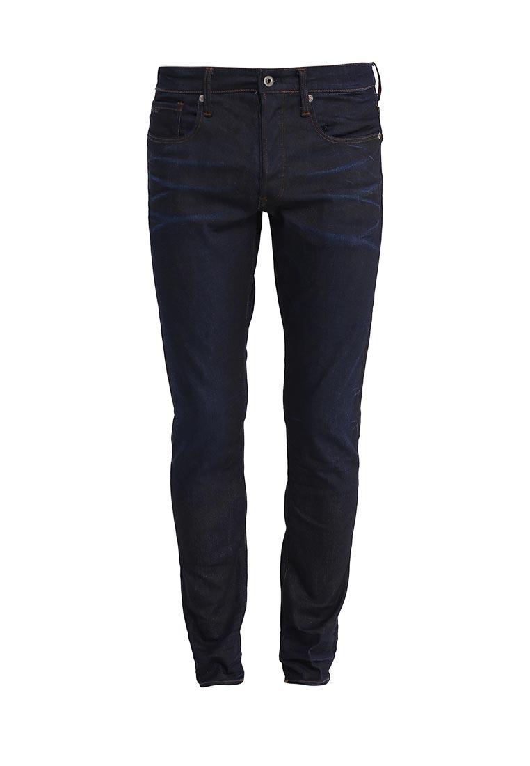 Зауженные джинсы G-Star 51003