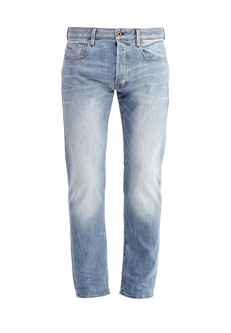 Зауженные джинсы G-Star 51002