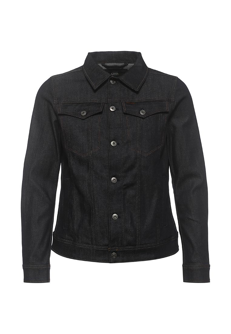 Джинсовая куртка G-Star D04903