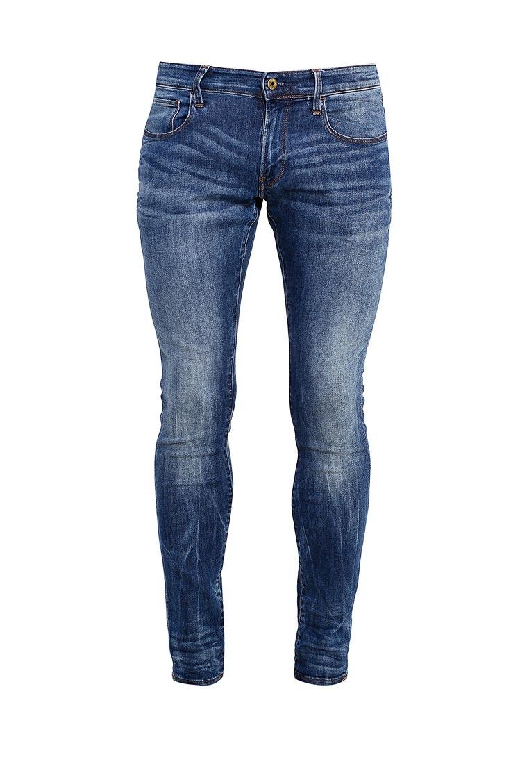 Зауженные джинсы G-Star D01159
