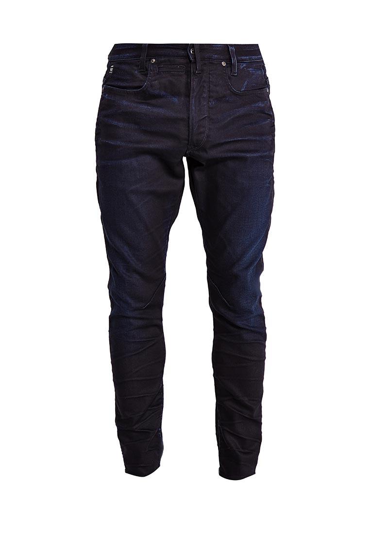 Зауженные джинсы G-Star D05385