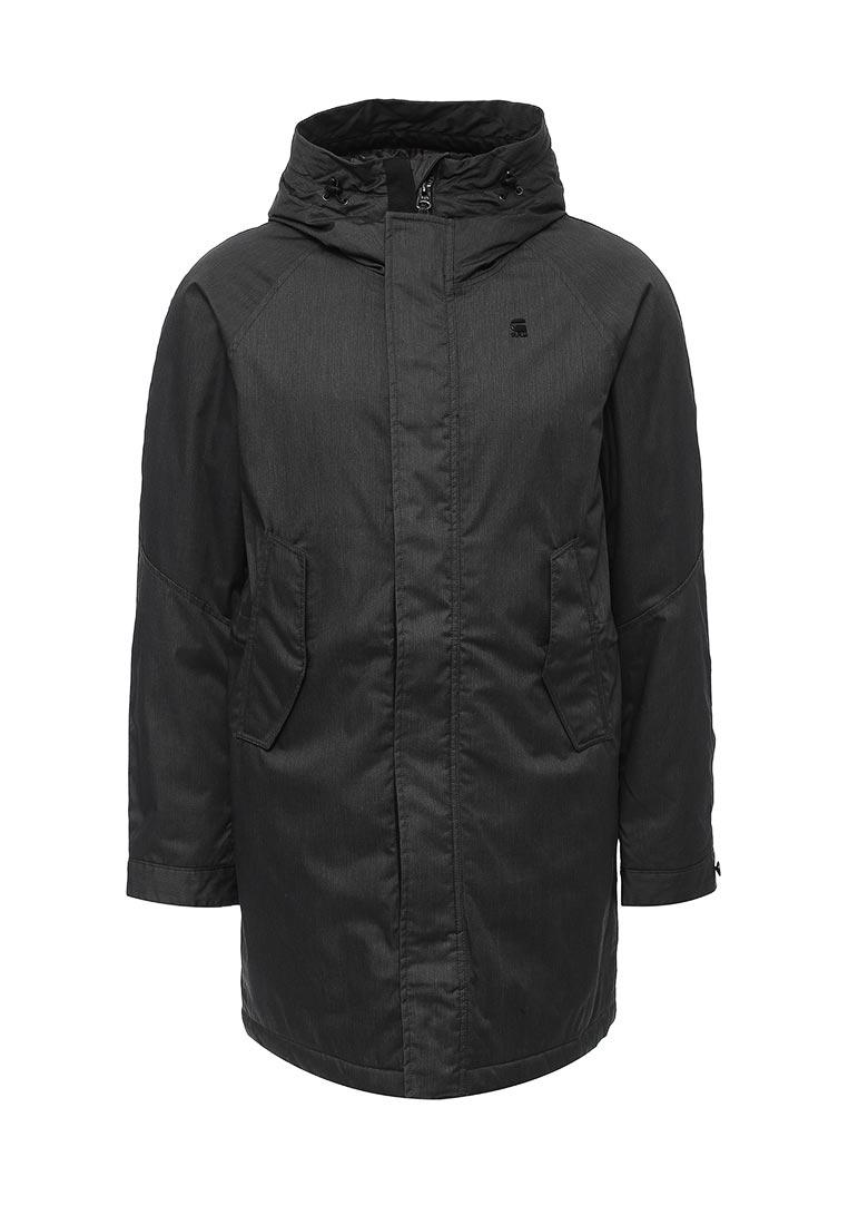 Утепленная куртка G-Star D05983