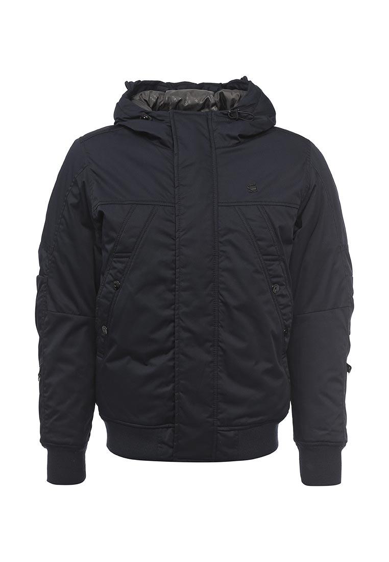 Утепленная куртка G-Star D05996
