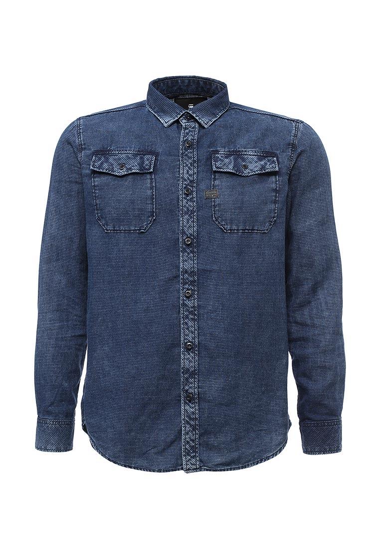 Рубашка с длинным рукавом G-Star D06096