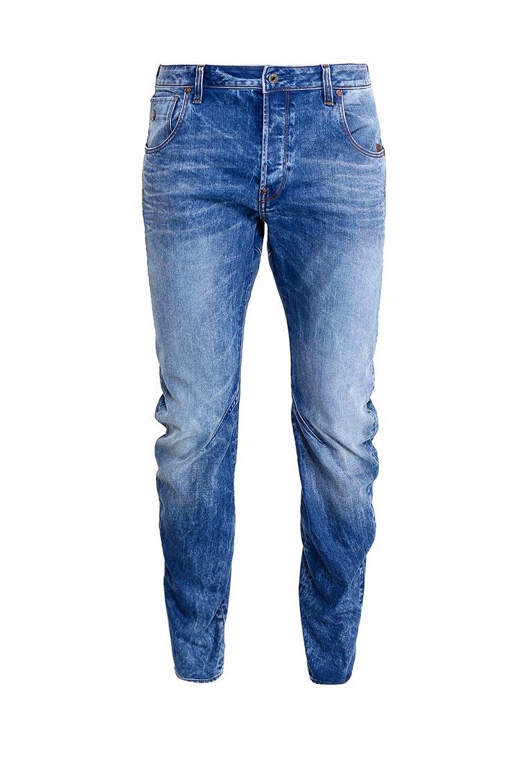 Зауженные джинсы G-Star 51030
