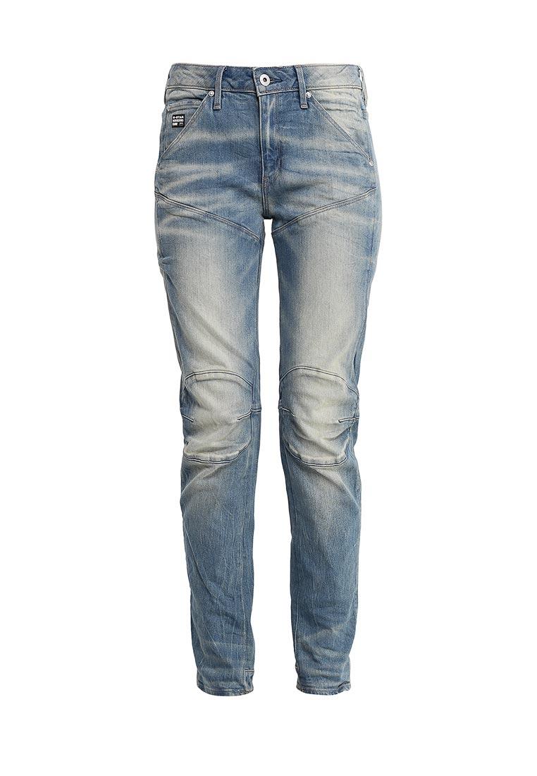 Зауженные джинсы G-Star D00445