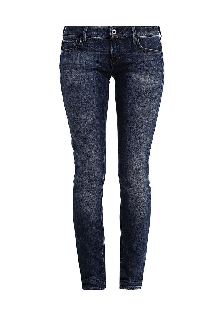 Зауженные джинсы G-Star D01041