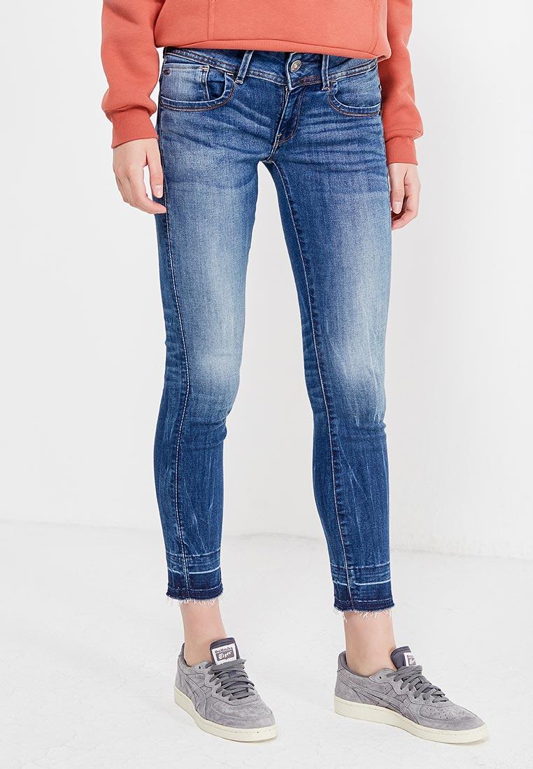 Зауженные джинсы G-Star D06314