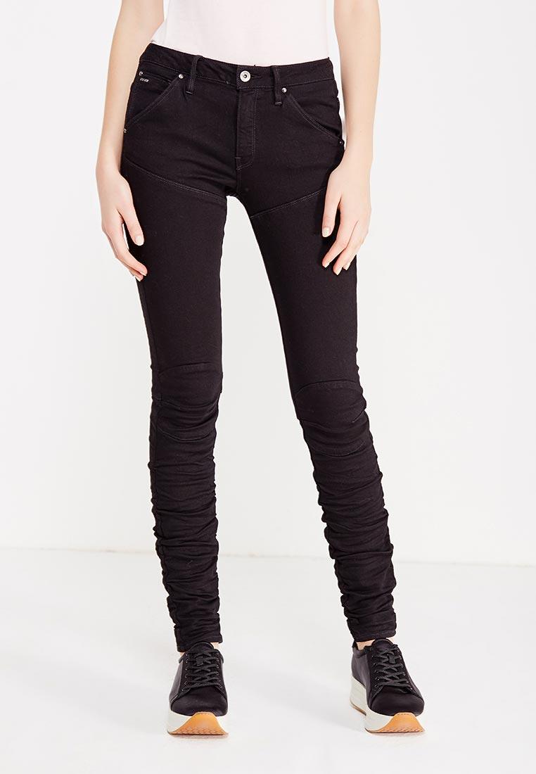 Зауженные джинсы G-Star D06194
