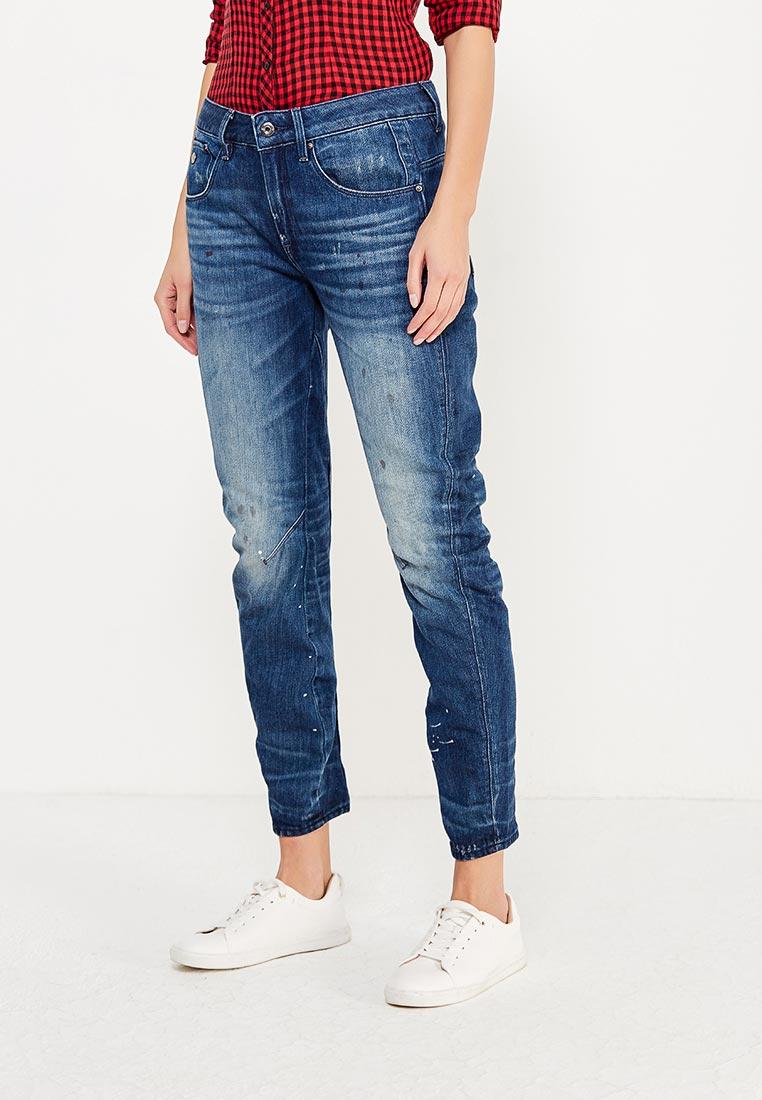Зауженные джинсы G-Star D06068