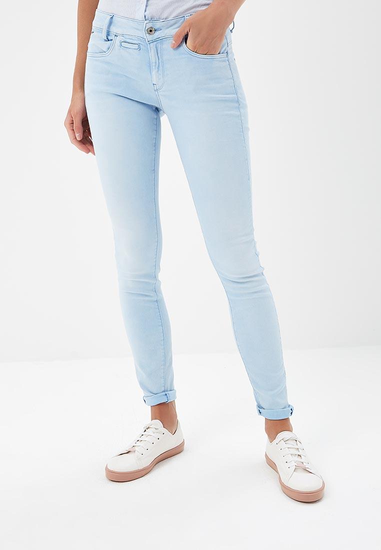 Зауженные джинсы G-Star D07466