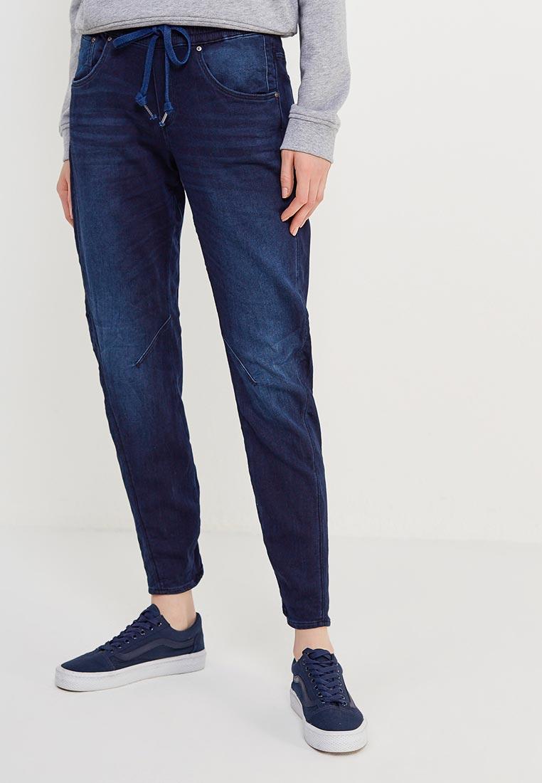 Зауженные джинсы G-Star D06739