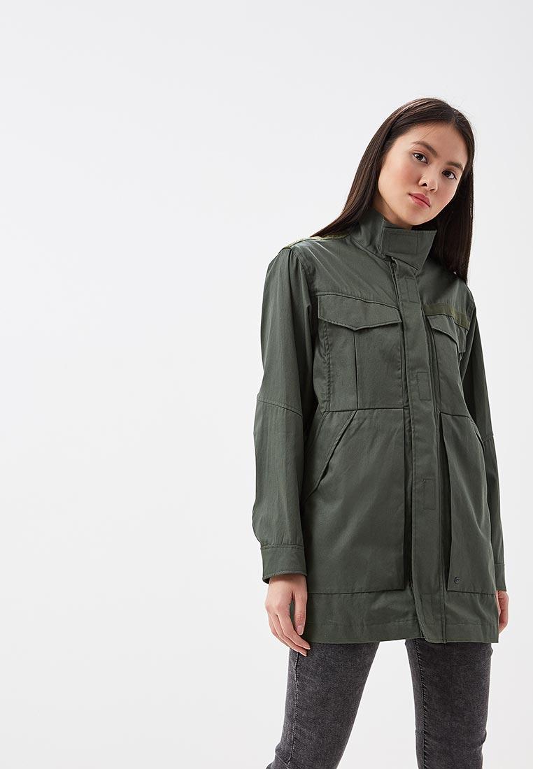 Утепленная куртка G-Star D08572