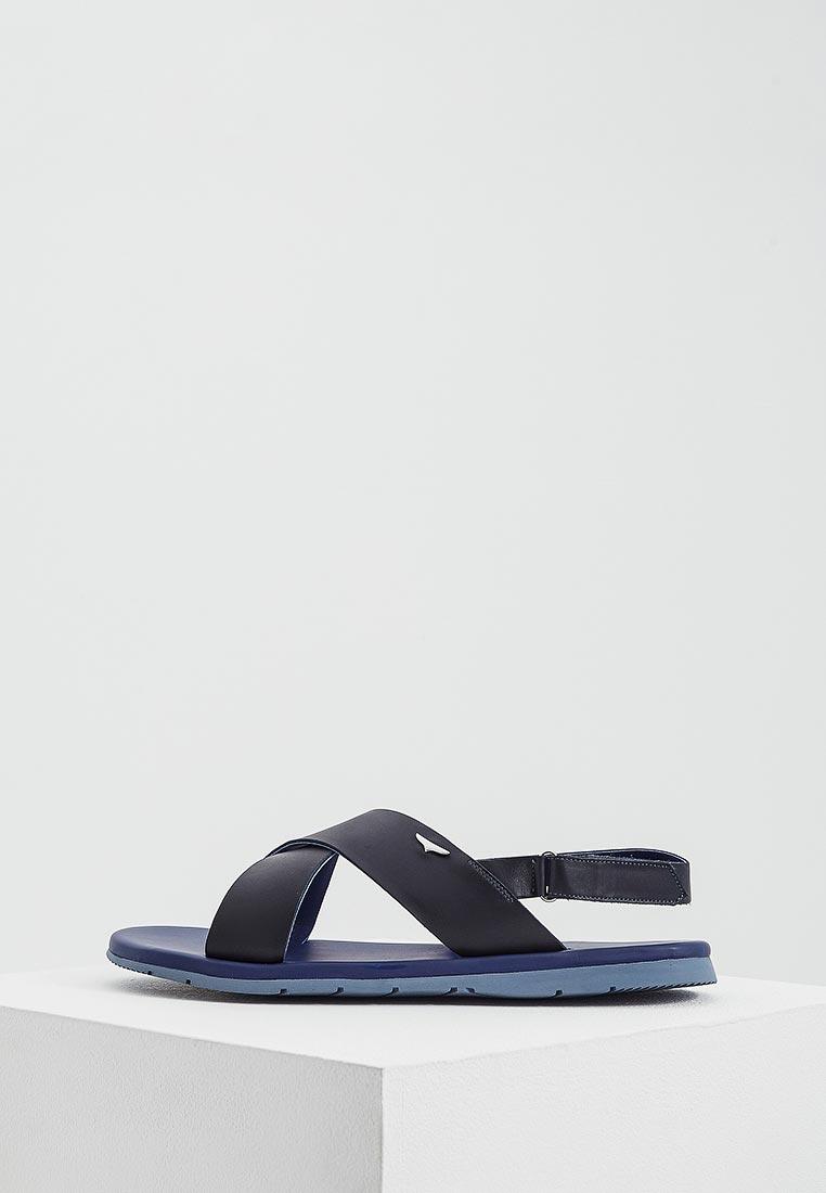 Мужские сандалии Alberto Guardiani GU76231