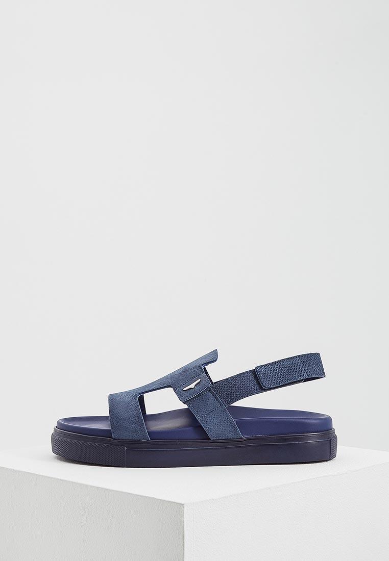 Мужские сандалии Alberto Guardiani GU76251