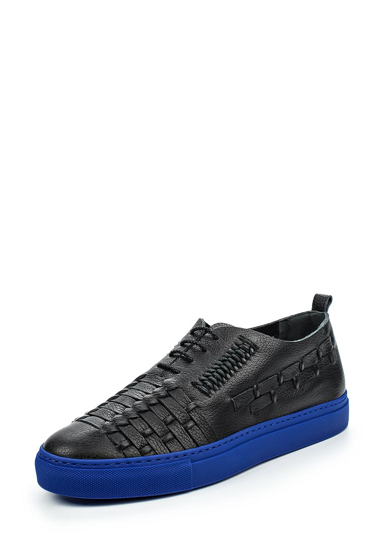 Мужские ботинки Guardiani Sport SU74401B