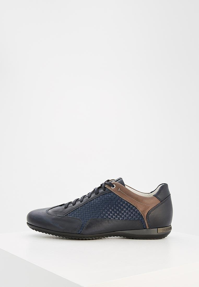 Мужские кроссовки Guardiani SU76342i