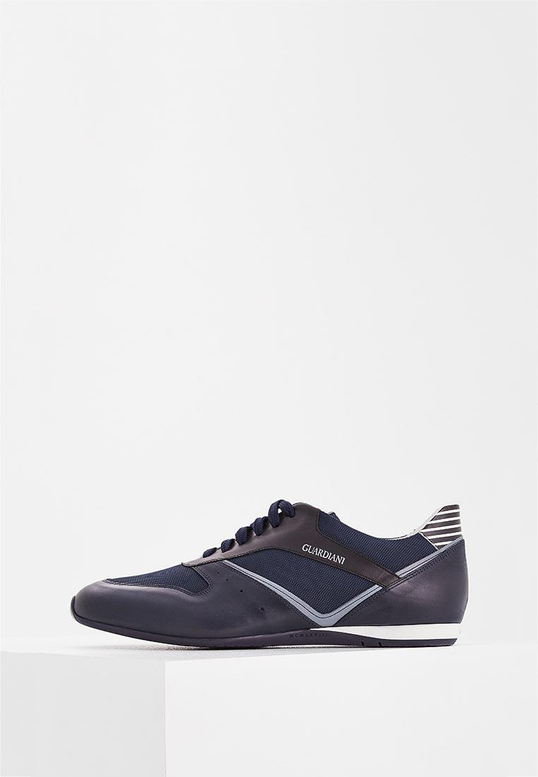 Мужские кроссовки Guardiani Sport SU76331C
