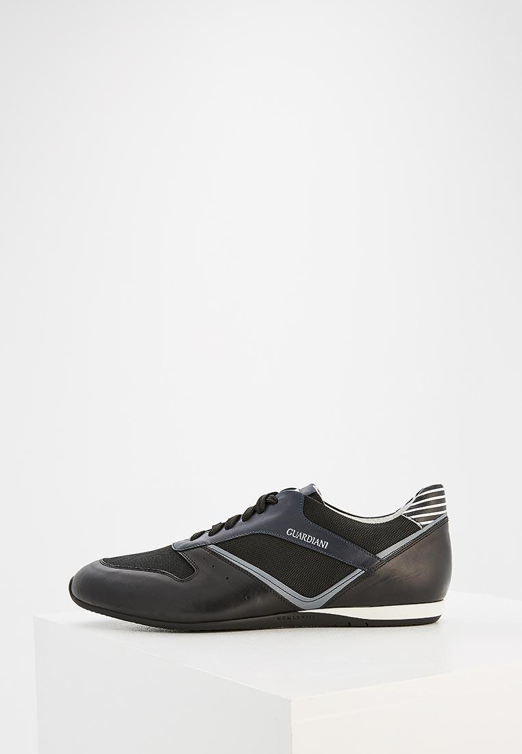 Мужские кроссовки Guardiani SU76331C