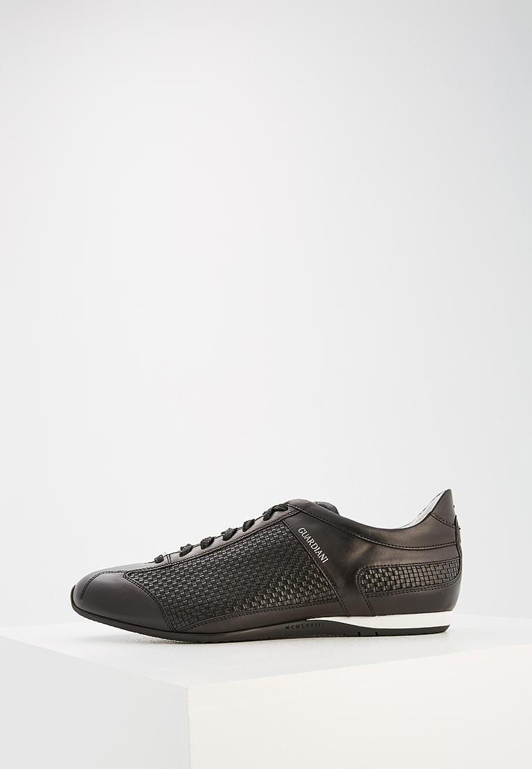 Мужские кроссовки Guardiani SU76336I