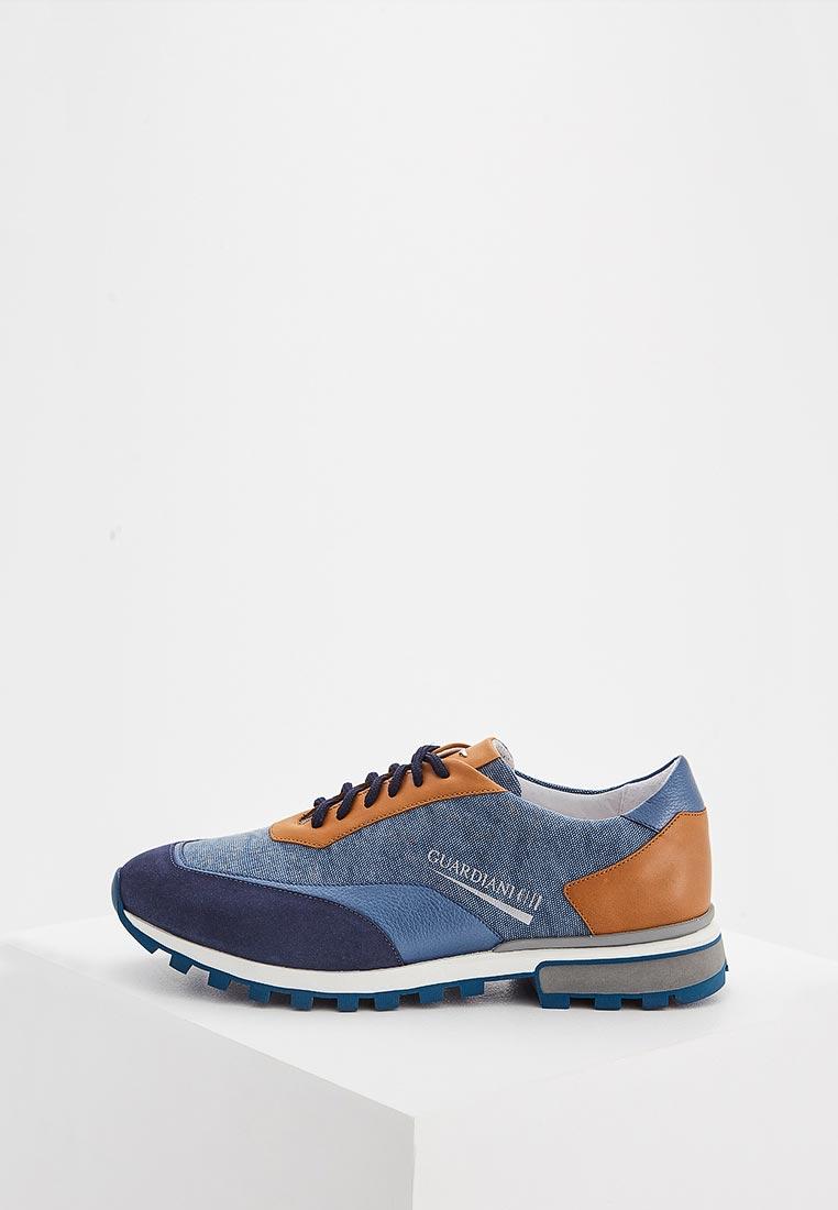 Мужские кроссовки Guardiani SU76462D