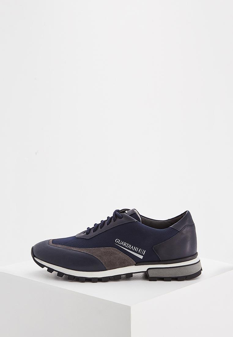 Мужские кроссовки Guardiani SU76462B
