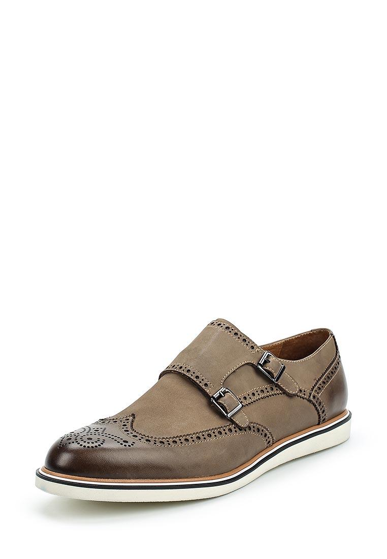 Мужские туфли Guido Grozzi 133-12-73 GG