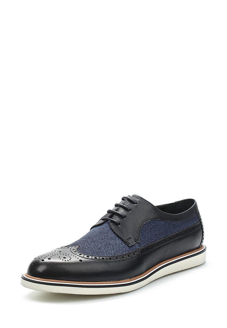Мужские туфли Guido Grozzi 133-14-24-1 GG