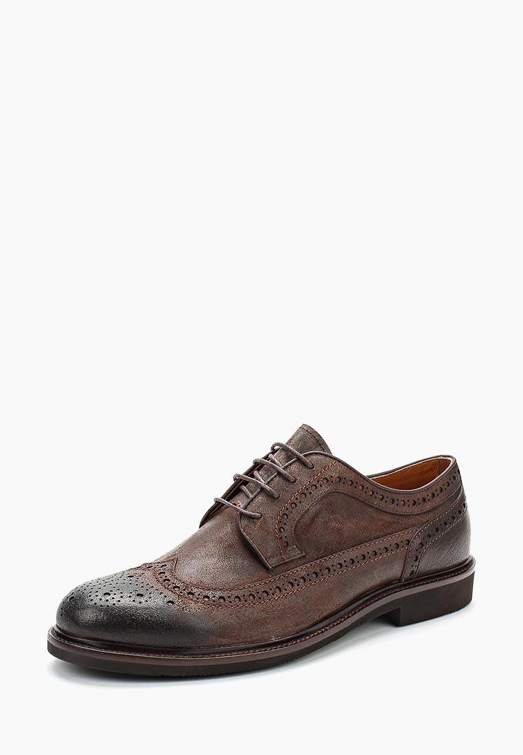 Мужские туфли Guido Grozzi 7028A-1C GG
