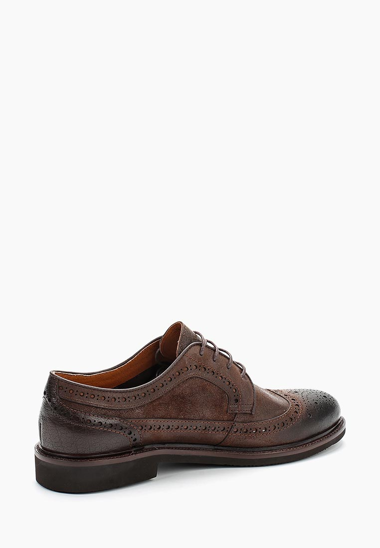 Мужские туфли Guido Grozzi 7028A-1C GG: изображение 2
