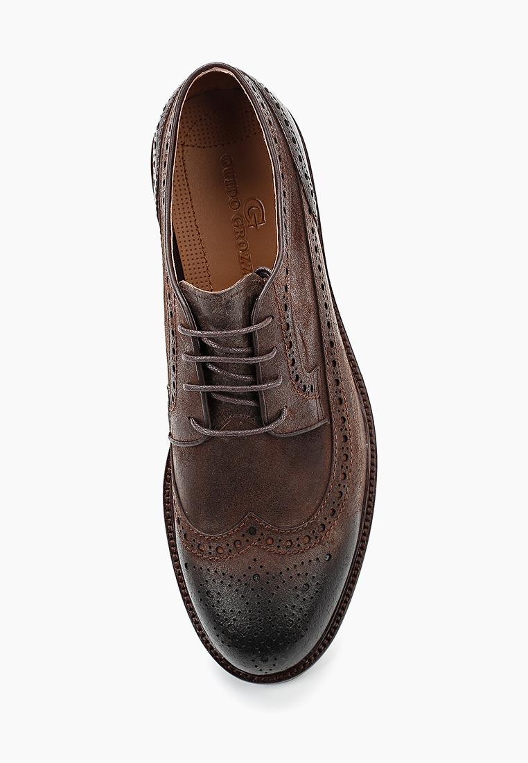 Мужские туфли Guido Grozzi 7028A-1C GG: изображение 4