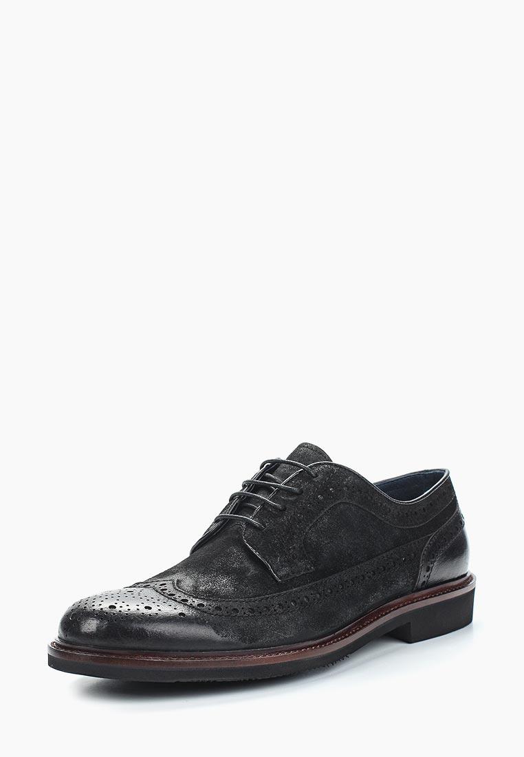 Мужские туфли Guido Grozzi 7028A-1A GG