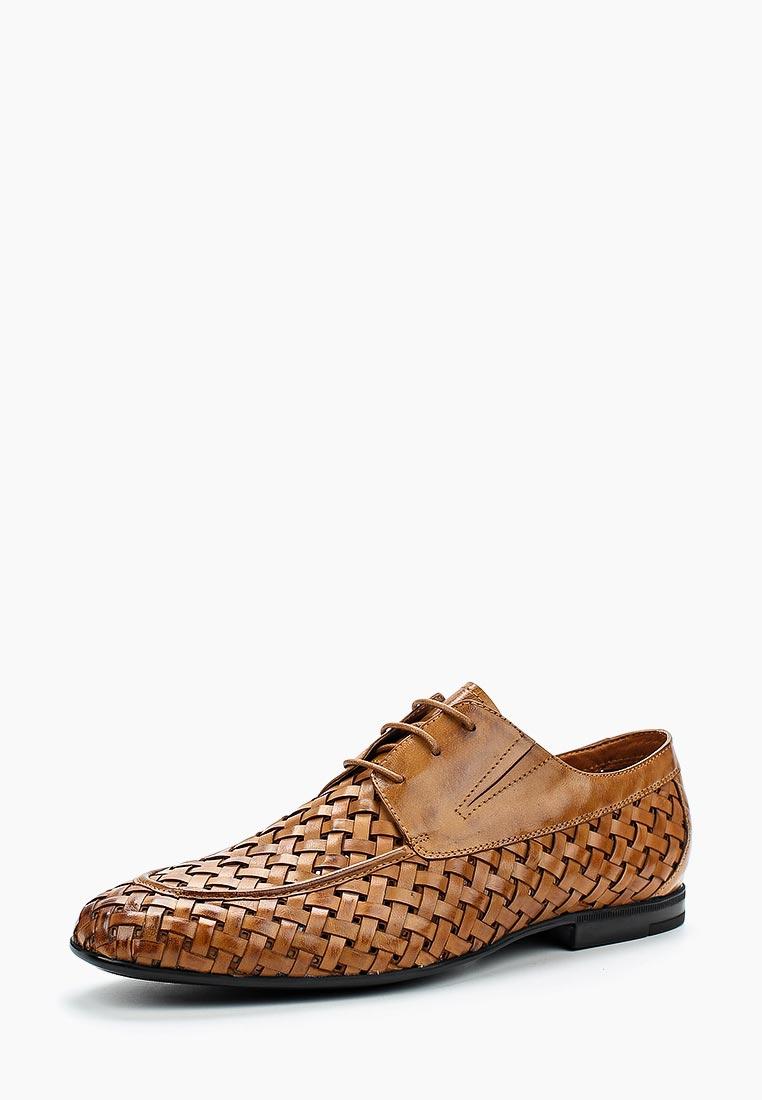 Мужские туфли Guido Grozzi 026B-3A GG