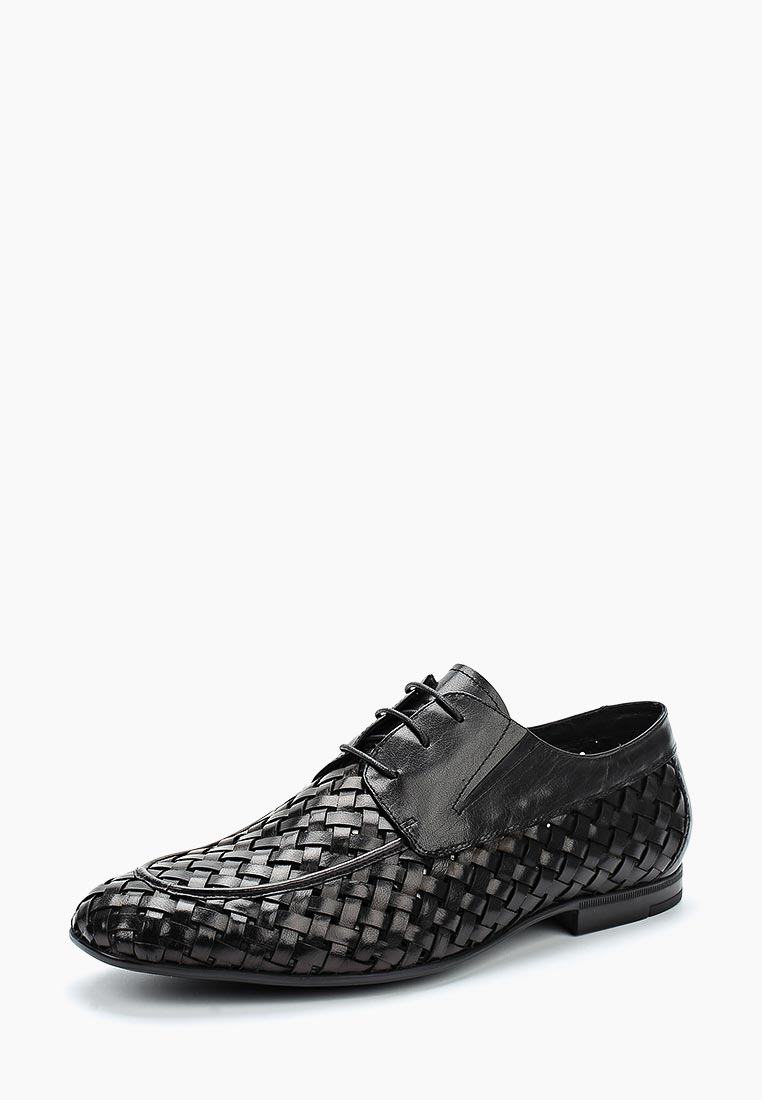 Мужские туфли Guido Grozzi 026B-3B GG