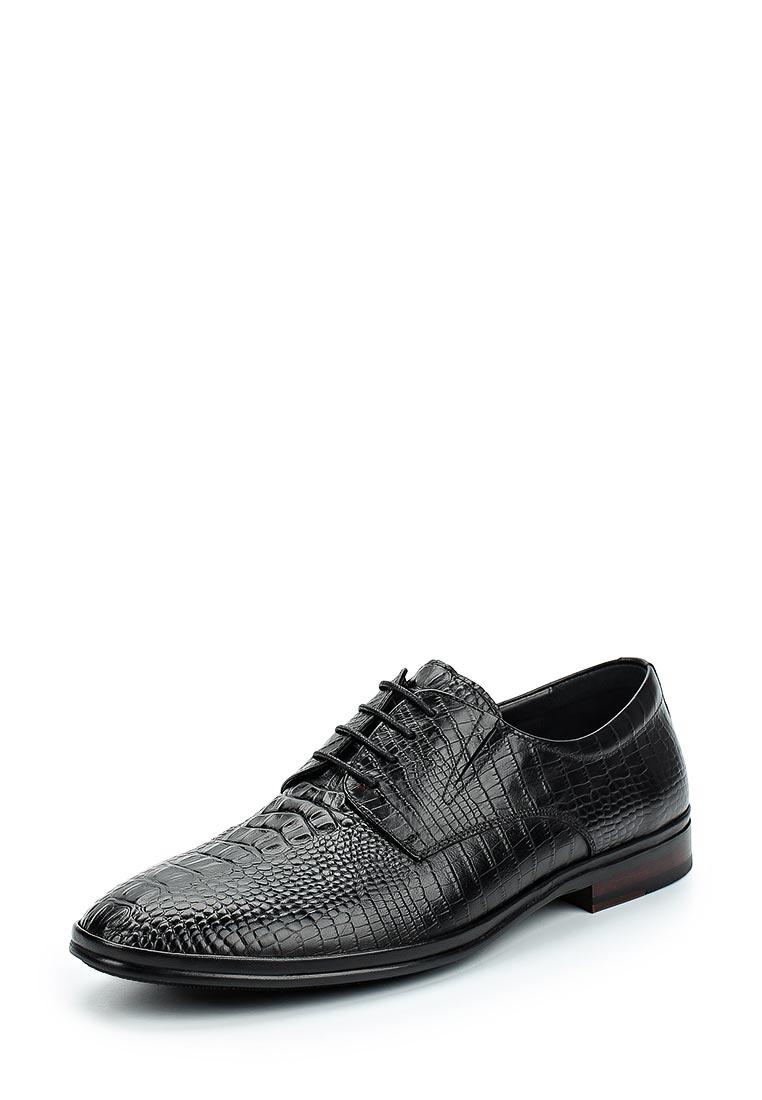 Мужские туфли Guido Grozzi KT02-205M31 GG