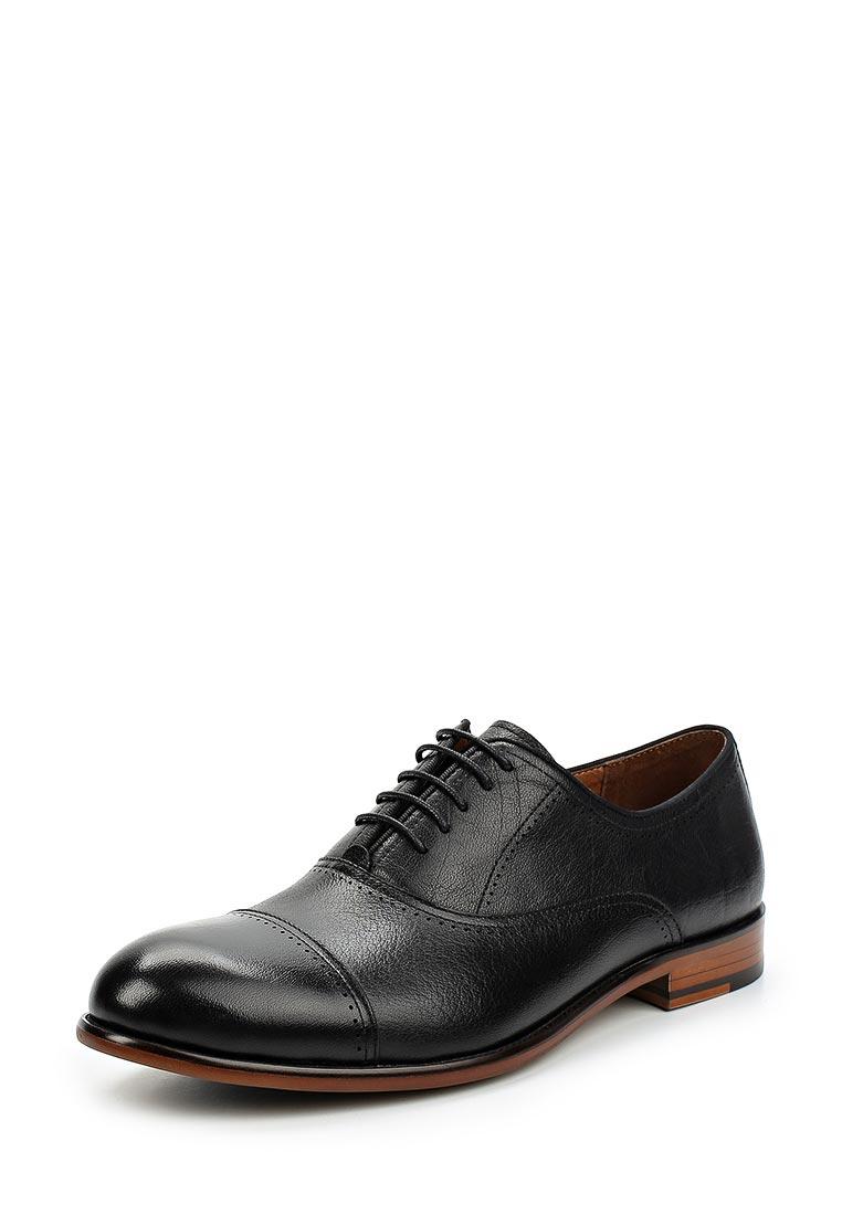 Мужские туфли Guido Grozzi 65133A101S GG