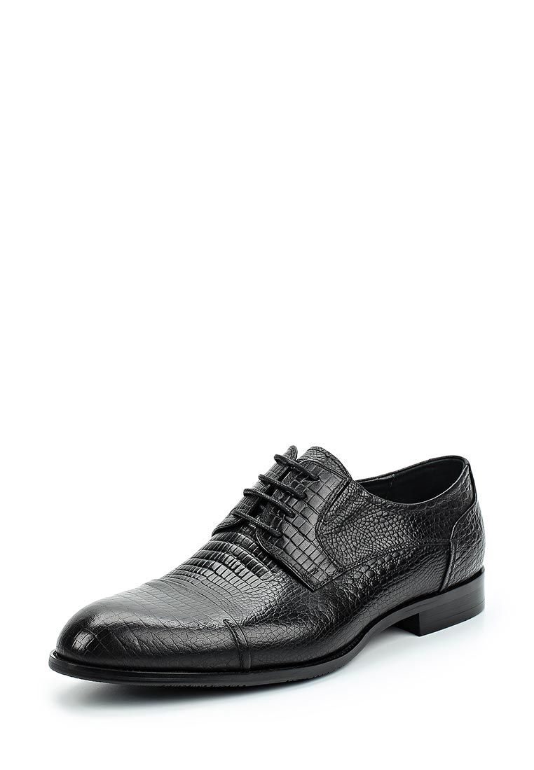 Мужские туфли Guido Grozzi 132-8-50 GG