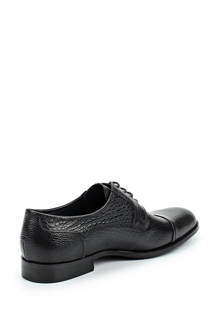Мужские туфли Guido Grozzi 132-8-50 GG: изображение 2