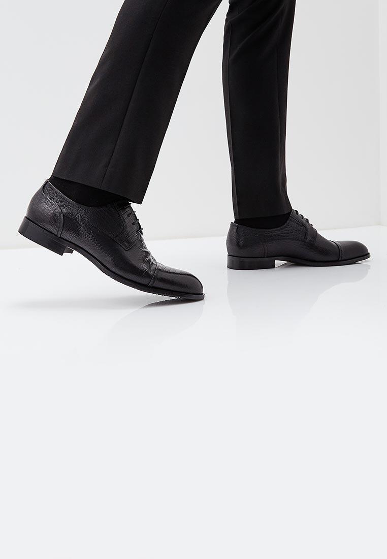 Мужские туфли Guido Grozzi 132-8-50 GG: изображение 5
